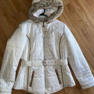 Women's Guess Coat Size XL